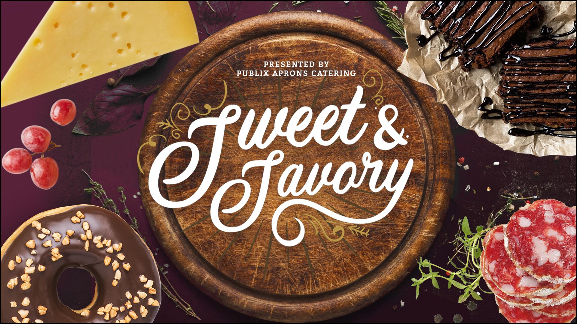 Sweet Savory Tickets The Veranda Thornton Park Orlando Fl Vip Early Entry Begins At 6pm Weekly