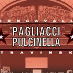 Meet+the+Stars+of+Pagliacci/Pulcinella